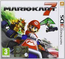 Mario Kart 7 3DS nintendo 3ds  per NINTENDo 3DS