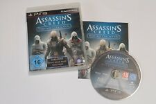 Assassin's Creed -- Heritage Collection PS3 Sony PlayStation 3