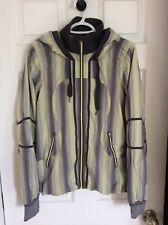 Lululemon Track n Field Jacket, Size 8