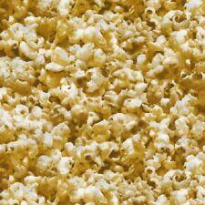 Cuarto gordo Popcorn Dulces 100% Algodón Acolchado Tela nutex 36520 106