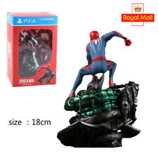 Marvel Limited PS4 Spider-Man Collector Figure Action Statue Toy Christmas Gift
