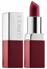 Clinique Pop Pink Shimmer Lip Colour & Primer Lipstick FULL SIZE 3g 13 LOVE POP