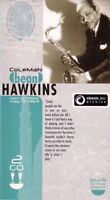 COLEMAN HAWKINS - Classic Jazz Archive (Double CD Set) NEW & SEALED