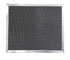 RCP1008 Range Vent Hood Charcoal Filter for Broan & GE