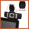 Shutter Protects Lens Cap Hood Cover for Logitech HD Pro Webcam C920 C922 C930e