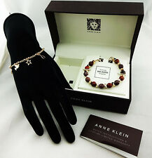 ANNE KLEIN Set of 2 Bracelet   *** NEW IN BOX***