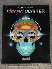 Stereo Master for Atari ST