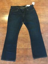 GUESS JEANS Mens Size 38 High Quality Denim NWT Slim Boot Montara Fit