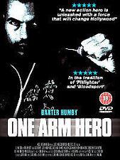 One Arm Hero (DVD, 2005)