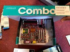 ASRock K8 Combo-Z ATX Desktop PC Motherboard AMD Socket/Socket 754/939 AGP