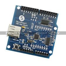 SainSmart USB HOST ADK Module For Arduino Android V2.0 UNO MEGA 2560 Duemilanove