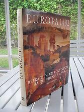 EUROPA 1492 RETRATO DE UM CONTINENTE HA QUINHENTOS ANOS BY FRANCO CARDINI 2002