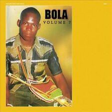BOLA - VOLUME 7 NEW VINYL RECORD