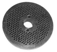 Per stampa pellet 2,5/150 Stencil 150mm 2,5mm per pp150