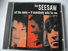 The Seesaw  -  All The Same       (Single CD)