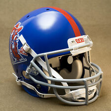 OLE MISS REBELS NCAA Schutt XP Full Size AUTHENTIC Gameday Football Helmet