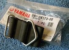 YAMAHA 59V-24173 GAS TANK STRAP YZ125 YZ250 YZ465 PW80 YZ60 YZ80 IT YTM200 YZ490