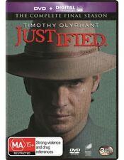 Justified : Season 6