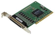 MOXA cp-168u 8-Port rs-232 Universal Board PCI