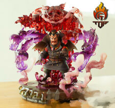 One Piece Magellan GK Resin Sculpture Painted  Model Statue SD Size Anime NEW