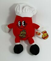 """Jelly Belly Jelly Bean 12"""" Plush Excellent Condition With Tags 2014"""