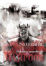 Dernières nouvelles de Majipoor.Robert SILVERBERG.Actu SF.   SF4