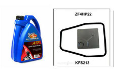 Transgold Transmission Kit KFS213 With Oil For Alfa Romeo 166 3.0L