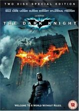 The Dark Knight - 2 Disc Edition Batman DVD Brand New Sealed