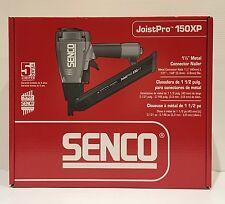 "Senco 7L0001N JoistPro 150XP 1-1/2"" Metal Connector Nailer, New Retail"