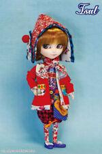 Isul Tete Multinic Pullip Fashion Doll in US