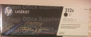 HP 312X CF380X HP312X HIGH YIELD TONER FOR PRO MFP M476 VAT INCLUDED FASTPOST