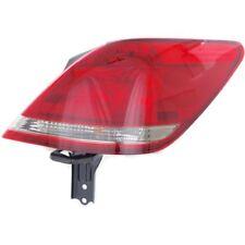 for 2008 2009 Toyota Avalon RH Passenger Right Taillamp Taillight Lens/Housing