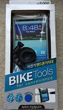 Universal 360 Degree Rotation Bicycle Bike Phone Case Mount Holder for Mobile