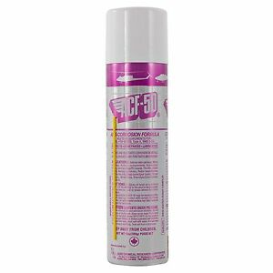 ACF50 Anti-Corrosion Protection Rust Prevention Spray Bike Car Motorcycle Quad