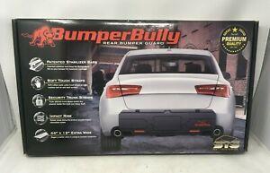 Bumper Bully Rear Bumper Guard Bumper Protector 7866715 D617259