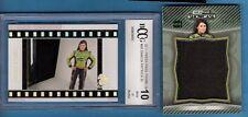 DANICA PATRICK NASCAR JUMBO RACE USED FIRESUIT #d9/25 + GRADED 10 PREMIUM CARD