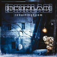 Skinlab - Revolting Room (Korn Slipknot) CD NEU OVP
