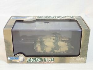 DRAGON ARMOR 60226 1:72 JAGDPANZER IV L/48 EARLY PRODUCTION GERMANY 1945
