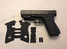HANDLEITGRIPS Textured Rubber Grip Grip Tape Enhancement Wrap for Glock 21