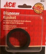 ACE Hardware #49141 Disposer Gasket Fits In-Sink-Erator FREE SHIPPING