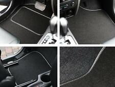 Fußmatten sets VIP für BMW Z3 1996-2002 in verschiedenen Farben.