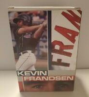 Kevin Frandsen Lehigh Valley IronPigs,Philadelphia Phillies, SGA Bobblehead,New