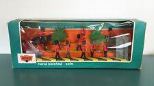 BRITAINS HERALD  British Guards Set #7206 in box