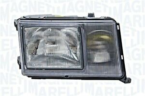 Headlight Front Lamp Left Fits MERCEDES W124 S124 C124 A124 Wagon 1985-1998