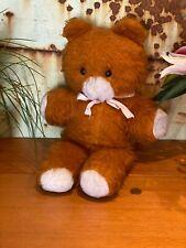 Vintage Mid Century Large Old Teddy Bear