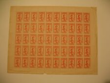 Indochine feuille Stamps French Colonies N° 224 neuf émis sans gomme ( Normal )