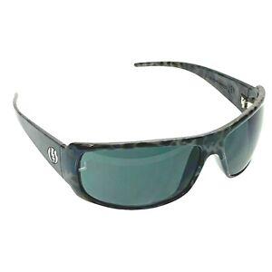 Electric Visual Charge XL Sunglasses Union Tortoise Frame Authentic Rare Color