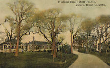 Victoria,B.C.,Canada,Provincial Royal Jubilee Hospital,c.1909