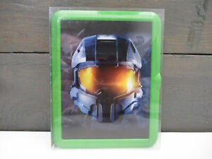 Halo The Master Chief Collection Xbox One Rare Limited Variant Collector Case