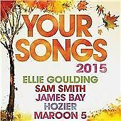 Various Artists - Your Songs 2015 (2015) 2xCD